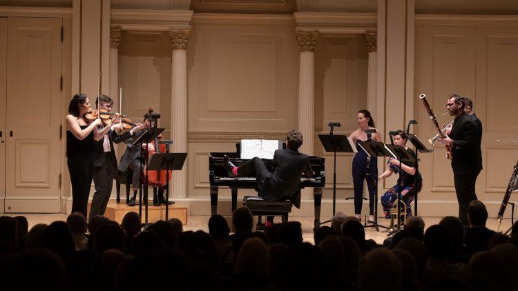 WNMF 2: Decoda Ensemble